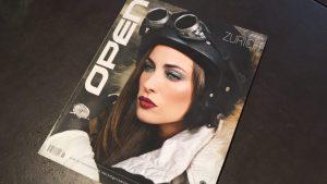 Open Magazin