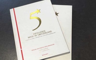 Exklusive im Five Star Magazin von Openbook