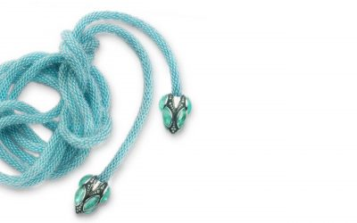 Paraiba Strick Collier